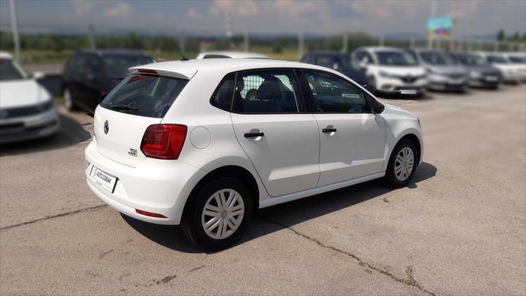 VW Polo 1,4 TDI N1