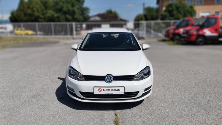 VW Golf Variant 1,6 TDI BMT Comfortline