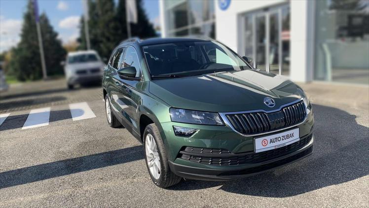 Škoda Karoq 1,6 TDI Business