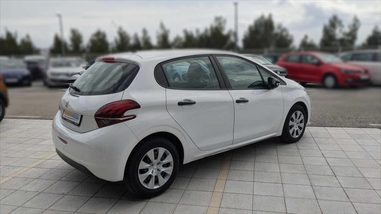 Used 61243 - Peugeot 208 208 1,6 BlueHDi 75 Active cars