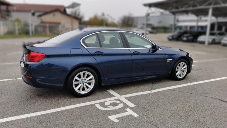 BMW 530xd Aut.