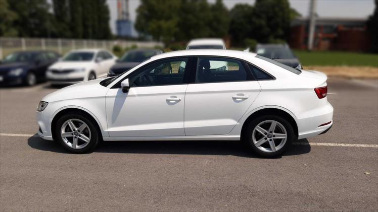 Audi A3 Limousine 1,6 TDI