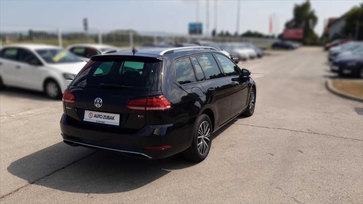 VW Golf Variant 1.6 TDI BMT Sound 5 vrata