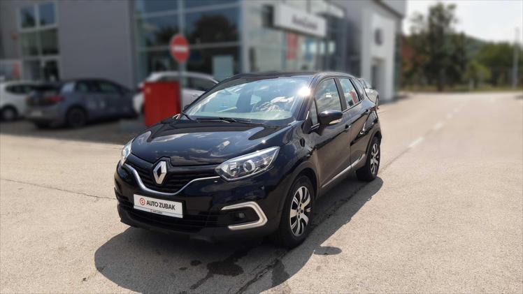 Rabljeni automobil na prodaju iz oglasa 63105 - Renault Captur Captur dCi 110 Energy Intens