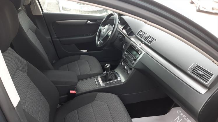 VW Passat 2,0 TDI BMT Comfortline