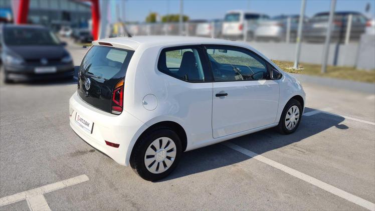 Rabljeni automobil na prodaju iz oglasa 64169 - VW Up Up 1,0 take up!