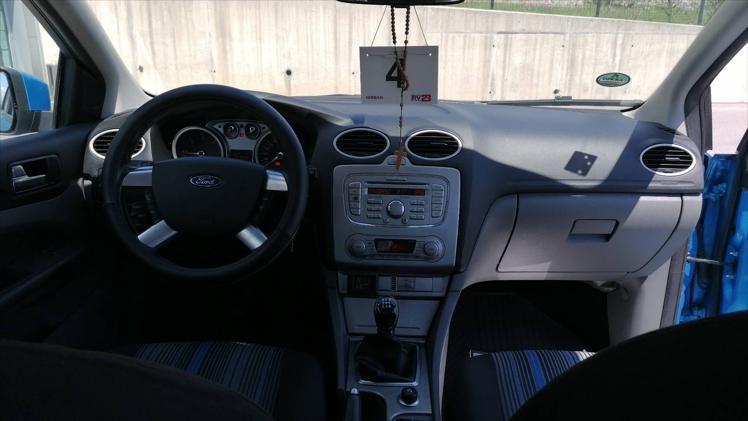 Ford Focus 1,8 TDCi Trend