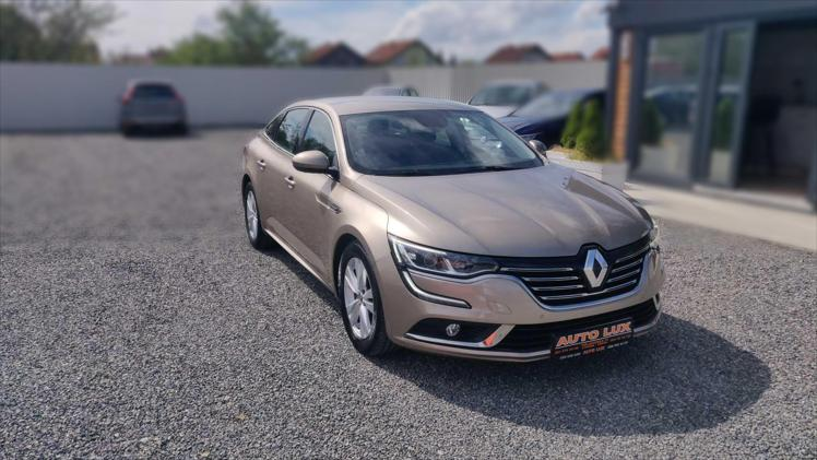 Renault Talisman Energy dCi 130 Business