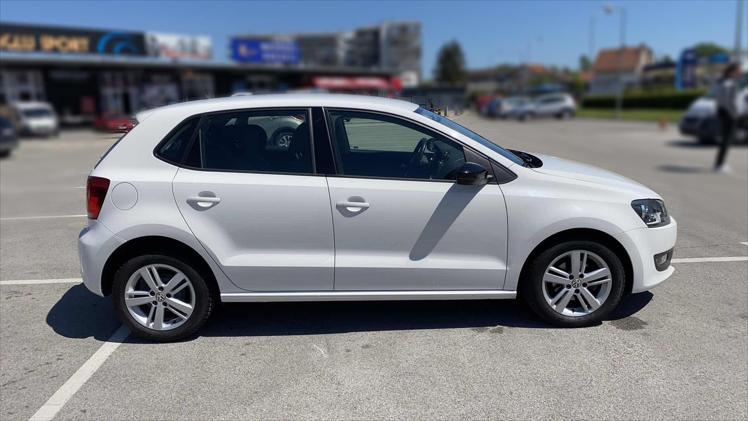 VW Polo 1,2 TDI Comfortline