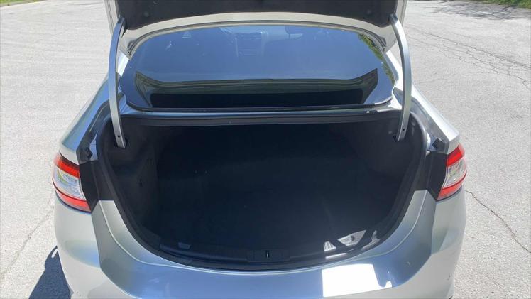 Ford Mondeo 2,0 HEV Titanium CT