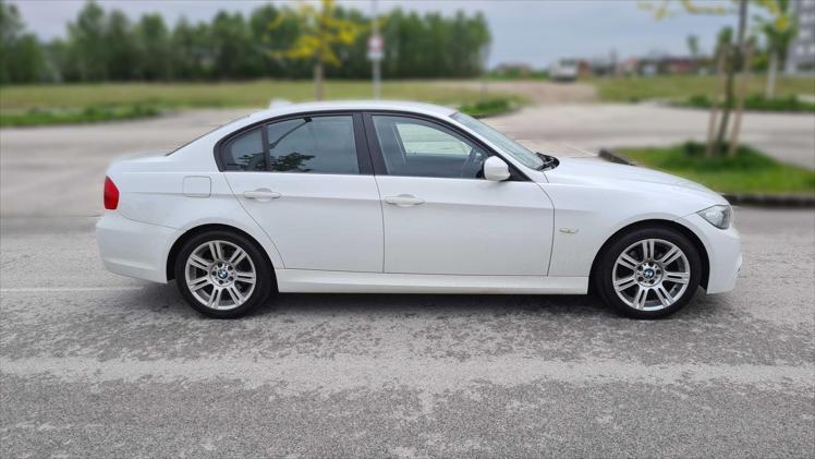 BMW 318d LCI