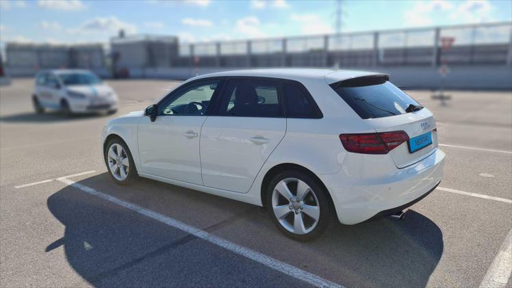 Audi A3 Sportback 1,6 TDI Ambition