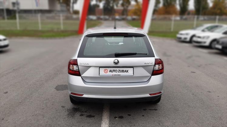 Škoda Rapid Spaceback 1,0 TSI Ambition