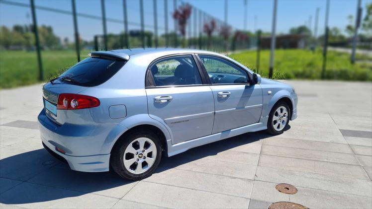 Chevrolet 1.4 SX
