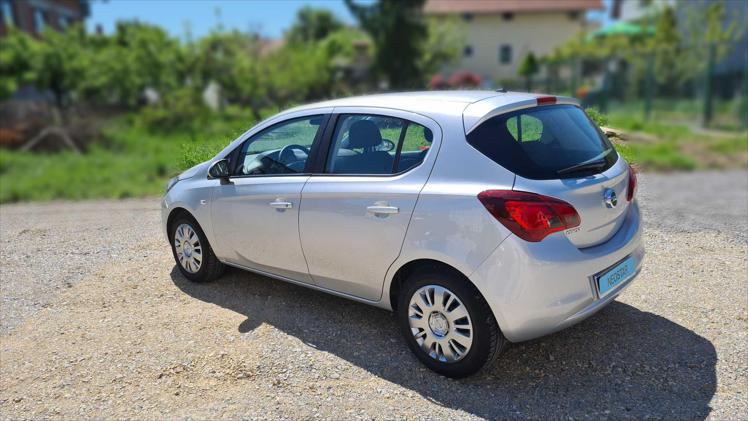 Opel Corsa 1,4 LPG Enjoy