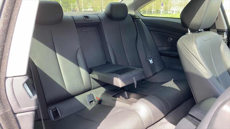 BMW 430d xDrive Coupé M Sport Aut.