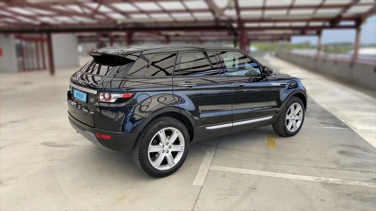 Rabljeni automobil na prodaju iz oglasa 61095 - Land Rover Range Rover Range Rover Evoque 2,2 eD4 Prestige