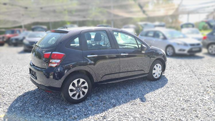 Used 61098 - Citroën C3 C3 1,4 HDi Attraction cars