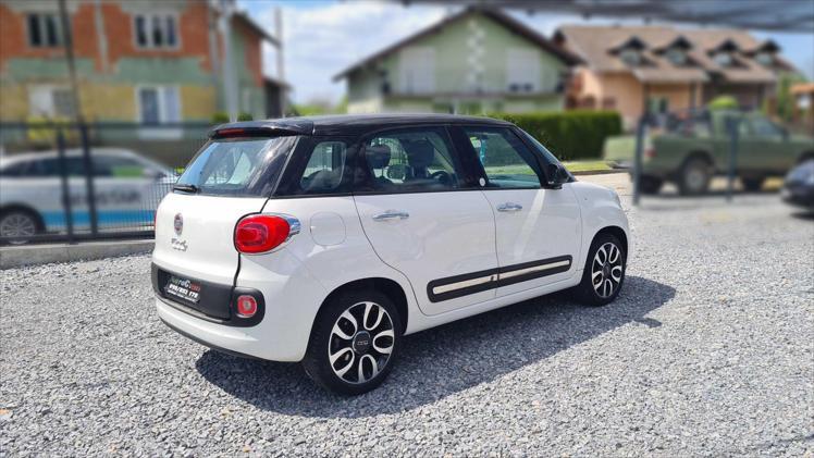 Rabljeni automobil na prodaju iz oglasa 61109 - Fiat 500 500L 1,3 Multijet Pop Star