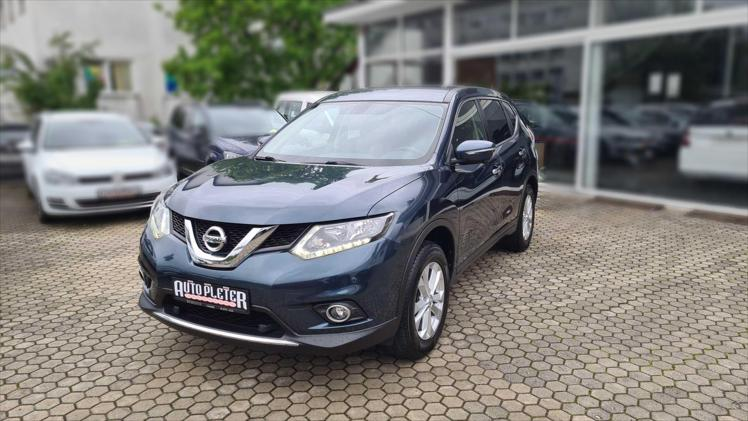 Used 61132 - Nissan X-Trail X-Trail 1,6 dCi Acenta Look cars