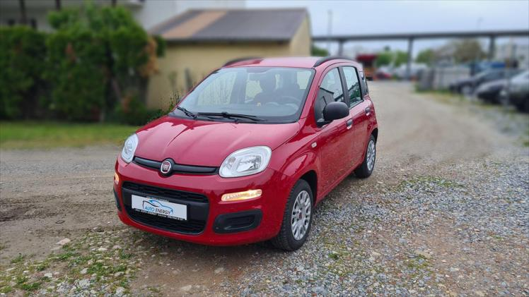Rabljeni automobil na prodaju iz oglasa 61171 - Fiat Panda Panda 1,2 Easy