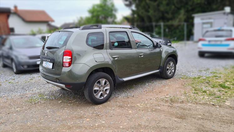 Used 61173 - Dacia Duster Duster 1,5 dCi 110 Laureate cars