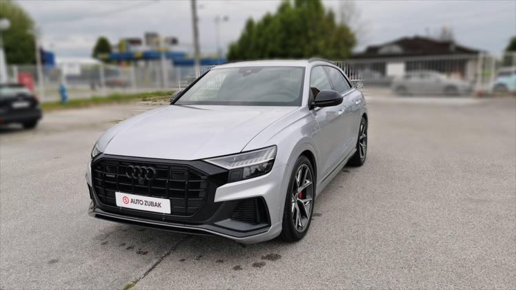 Used 61177 - Audi Q8 Q8 quattro 55 TFSI e Select Tiptronic cars