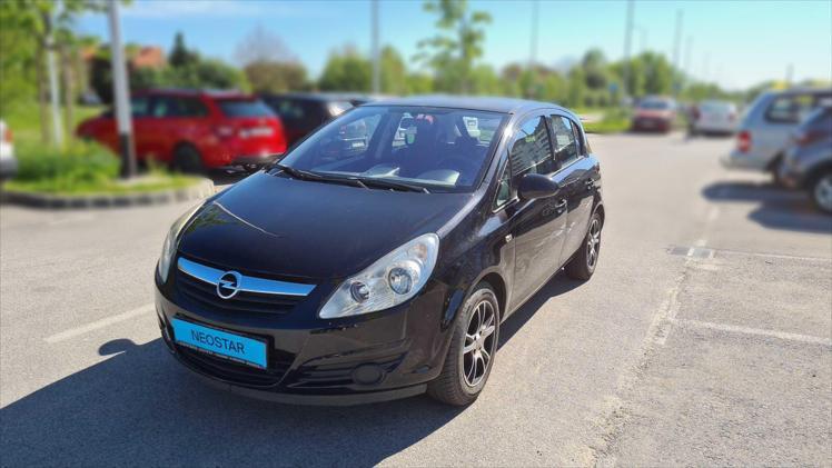 Used 61203 - Opel Corsa Corsa Enjoy ECO 1,3 CDTI cars
