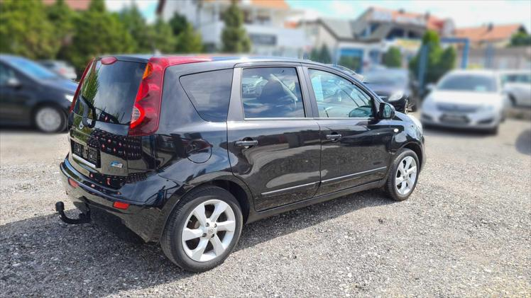 Used 61239 - Nissan Note Note 1,5 dCi Tekna cars