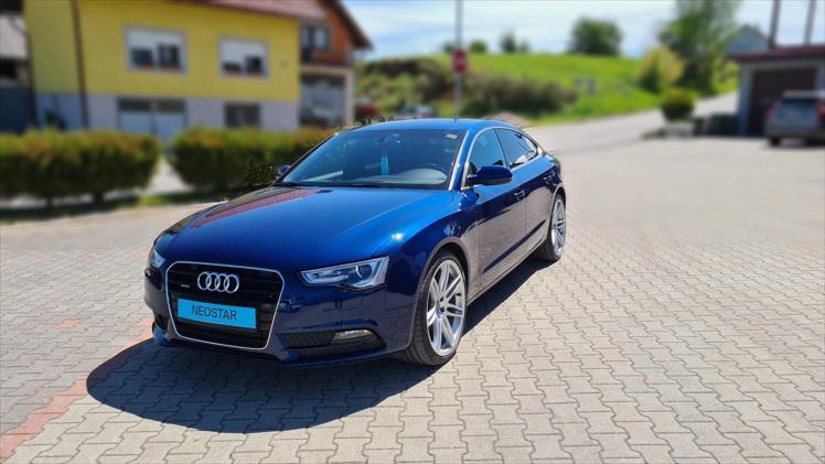 Used 61204 - Audi A5 3.0 V6 Quattro cars