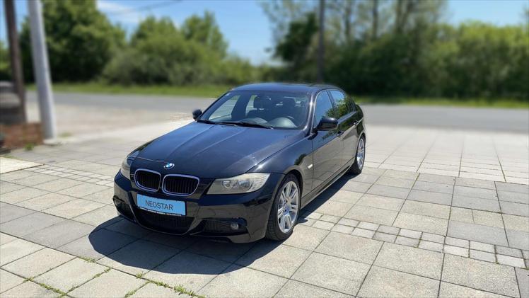 Rabljeni automobil na prodaju iz oglasa 61215 - BMW Serija 3 318d Sport