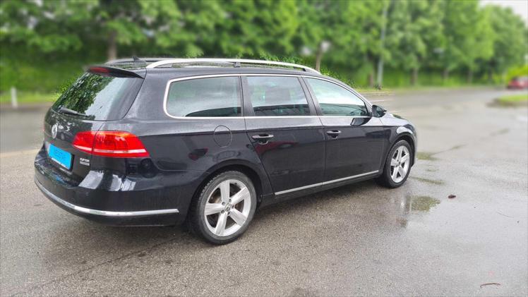 Rabljeni automobil na prodaju iz oglasa 61316 - VW Passat Passat Variant 2,0 TDI BMT Comfortline