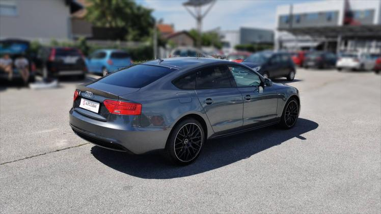 Rabljeni automobil na prodaju iz oglasa 63157 - Audi A5 A5 Sportback Diesel 2,0 TDI multitronic