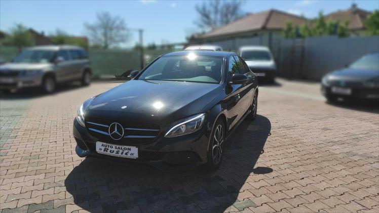 Used 61305 - Mercedes-Benz C-Klasa C 200 d Exclusive cars