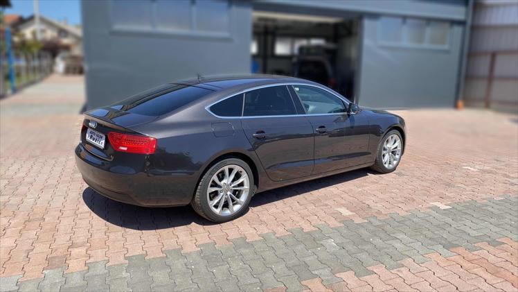 Rabljeni automobil na prodaju iz oglasa 61262 - Audi A5 A5 Sportback 2.0 Tdi