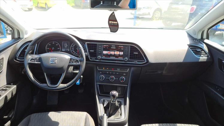 Seat Leon ST 1,6 TDI Style Start&Stop