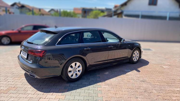Rabljeni automobil na prodaju iz oglasa 61275 - Audi A6 A6 Avant 2,0 TDI ultra S tronic