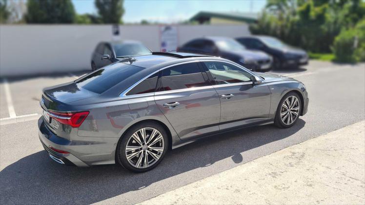 Rabljeni automobil na prodaju iz oglasa 61299 - Audi A6 A6 50 TDI S-LINE QUATTRO