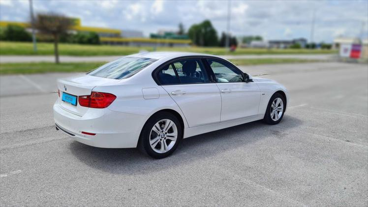 Used 61307 - BMW Serija 3 318d All-in-3 Line cars