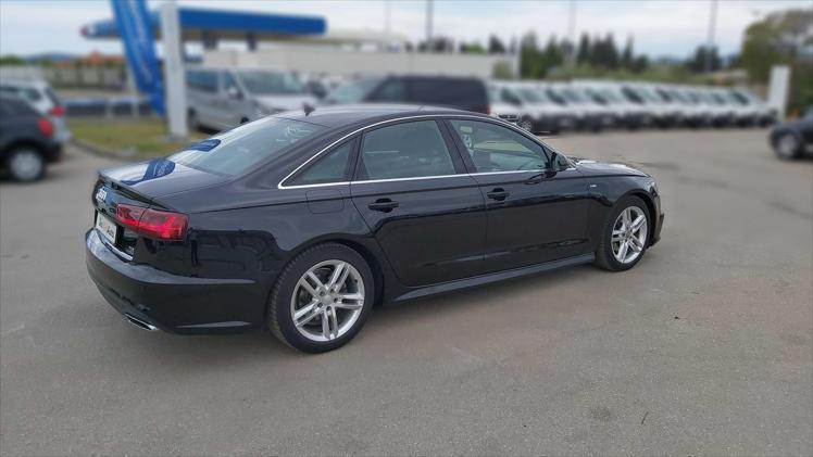 Rabljeni automobil na prodaju iz oglasa 61323 - Audi A6 A6 2,0 TDI S tronic