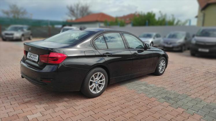 Rabljeni automobil na prodaju iz oglasa 61325 - BMW Serija 3 318d Edition Sport Line