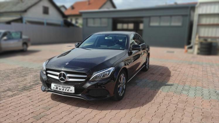 Used 61329 - Mercedes-Benz C-Klasa C 200 d Star Edition cars