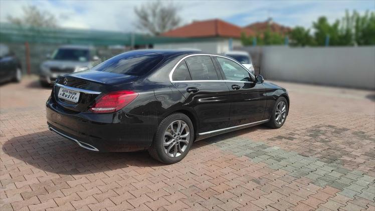 Rabljeni automobil na prodaju iz oglasa 61329 - Mercedes-Benz C-Klasa C 200 d Star Edition