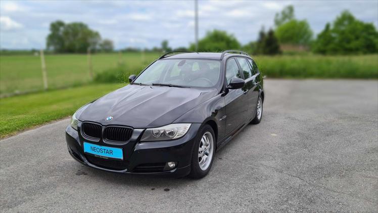 Rabljeni automobil na prodaju iz oglasa 61337 - BMW Serija 3 318d Touring