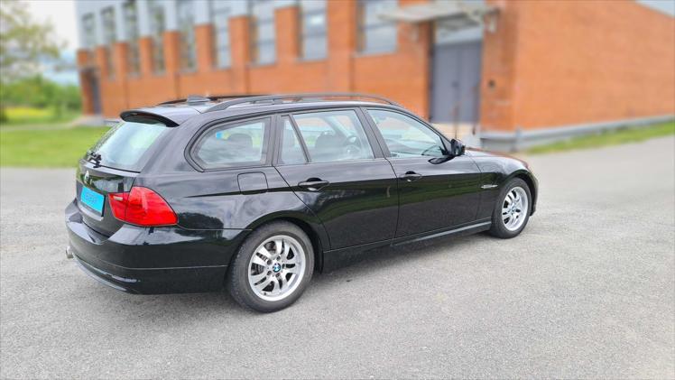Used 61337 - BMW Serija 3 318d Touring cars