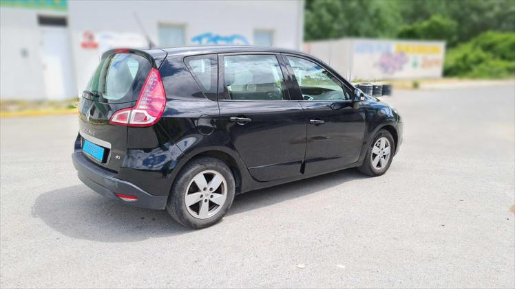 Used 61342 - Renault Scénic Scénic 1,9 dCi Dynamique cars