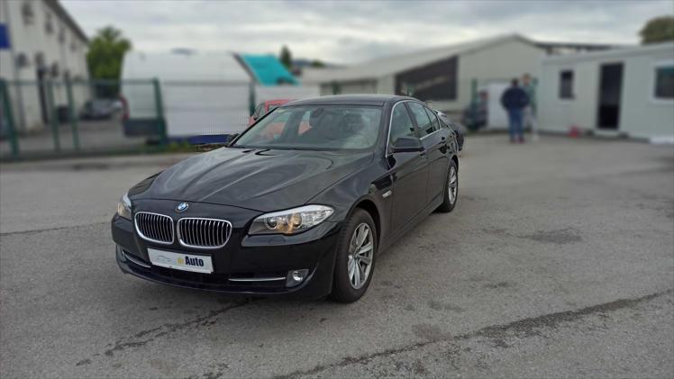 Used 61369 - BMW Serija 5 520D cars