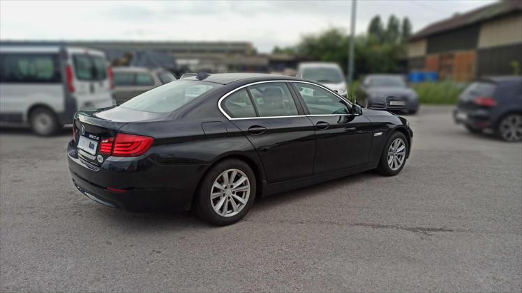 Rabljeni automobil na prodaju iz oglasa 61369 - BMW Serija 5 520D