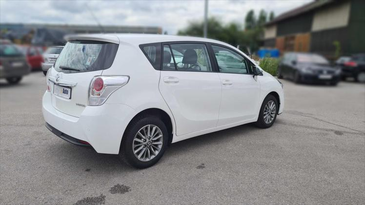 Used 61382 - Toyota Verso Verso 1,6 D-4D Stella cars