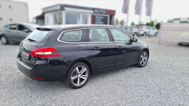 Used 61366 - Peugeot 308 308 SW 2,0 BlueHDI Allure cars